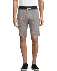 Sovereign Code - Space Jam Textured Shorts - Lyst