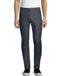Zadig & Voltaire - David Comfort Fit Jeans - Lyst