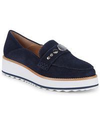 9b4bf0819bf Lyst - Women s Bernardo Loafers and moccasins On Sale