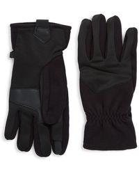 Saks Fifth Avenue - Slip-on Gloves - Lyst