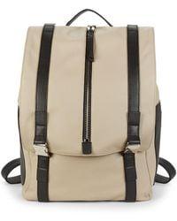 Giuseppe Zanotti - Classic Leather Backpack - Lyst