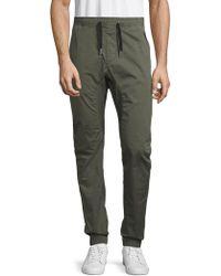 Zanerobe Sureshot Stretch Cotton Sweatpants