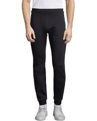 J.Lindeberg - Tech Sweat Athletic Trousers - Lyst