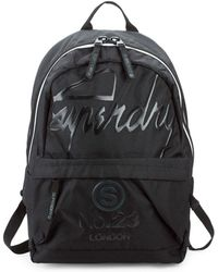 Superdry - International Montana Backpack - Lyst