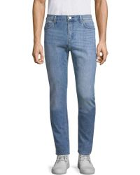 J Brand - Mick Skinny Jeans - Lyst