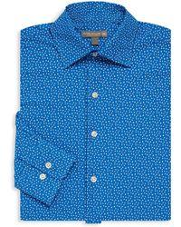 Peter Millar - Regular-fit Printed Shirt - Lyst
