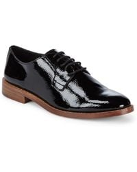Vince Camuto - Loanna Leather Oxfords - Lyst