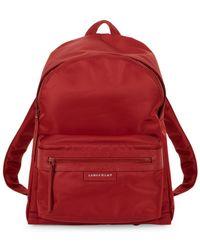 Longchamp - Le Pliage Neo Backpack - Lyst
