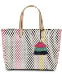 Vince Camuto - Freja Large Tote - Lyst