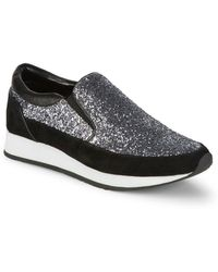 Donald J Pliner - Reese Slip-on Sneakers - Lyst