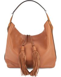 Rebecca Minkoff | Isobel Poppy Hobo Bag | Lyst