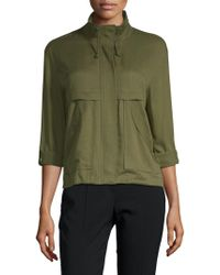 BB Dakota - Cindi Full-zip Jacket - Lyst