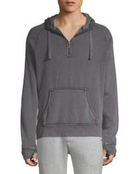 UGG - Cooper Washed Hoodie - Lyst