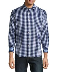 Robert Graham - Freddie Button-down Shirt - Lyst