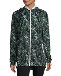 We Are Handsome - Retrograde-inspired Hooded Zipper Jacket - Lyst
