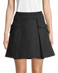 Dorothee Schumacher - Classic A-line Skirt - Lyst