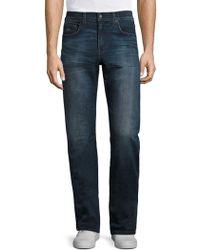 Joe's Jeans - Brixton Kinetic Slim Straight Jeans - Lyst