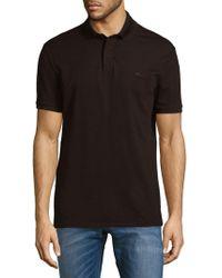 Ralph Lauren - Short Sleeve Polo - Lyst