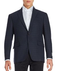 Todd Snyder - Mayfair Fit Checked Wool Sportcoat - Lyst
