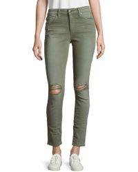 Joe's - Solid Skinny-fit Jeans - Lyst