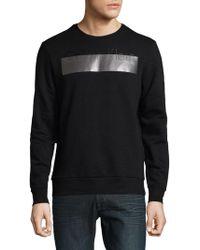 Calvin Klein   Crewneck Sweater   Lyst