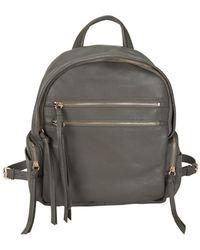 Kooba - Tassel Leather Backpack - Lyst