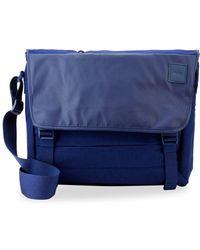 Incase - Lined Shoulder Bag - Lyst