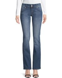 Hudson Jeans - Classic Bootcut Jeans - Lyst