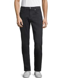 Joe's Jeans - Will The Brixton Straight-fit Jeans - Lyst