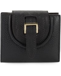 meli melo - Halo Leather Mini Wallet - Lyst