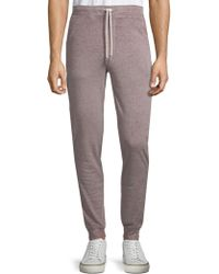Threads For Thought - Burnout Jogger Trousers - Lyst