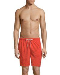 Tommy Bahama - Naples Hibiscus Haze Swim Shorts - Lyst
