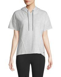 Marc New York - Classic Hooded Sweatshirt - Lyst