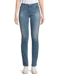 AG Jeans - Harper Straight Jeans - Lyst