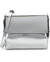 French Connection - Nina Mini Crossbody Bag - Lyst