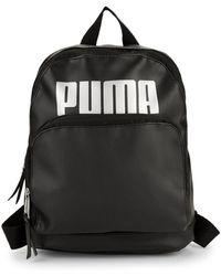 PUMA - Evercat Royale Backpack - Lyst