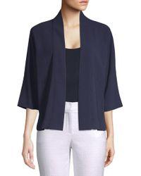 Trina Turk - Onie Kimono Jacket - Lyst