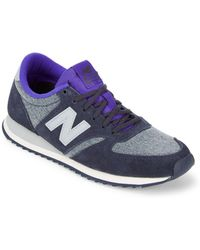 New Balance - 416 Round Toe Sneakers - Lyst