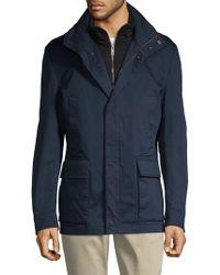Strellson - Long-sleeve Jacket - Lyst