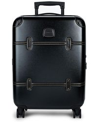 "Bric's - Bellagio 21"" Spinner Trunk Carry-on - Lyst"