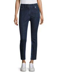Public School - Ray High-rise Denim Jeans - Lyst