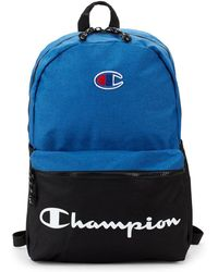 Champion - Forever Champ The Manuscript Backpack - Lyst