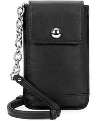 Vince Camuto - Adjustable Strap Phone Case - Lyst