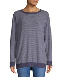 Joie - Giardia Pinstripe Sweater - Lyst