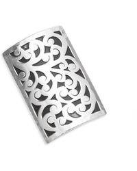 Lois Hill - Sterling Silver Ring - Lyst