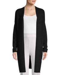 Saks Fifth Avenue - Open-front Cashmere Cardigan - Lyst