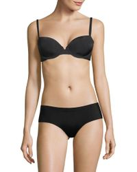 Le Mystere - Demi Cup Bra - Lyst