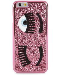 Chiara Ferragni - Case Women For Iphone 7 Plus - Lyst