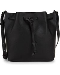 French Connection - Ansley Bucket Bag - Lyst