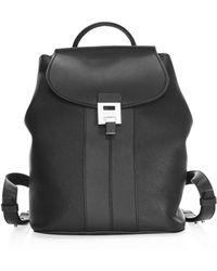 Michael Kors - Bandcroft Leather Backpack - Lyst
